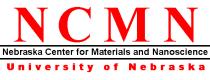 Nebraska Center for Materials and Nanoscience