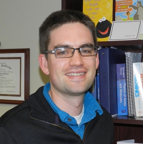 Dr. Andrew Baruth