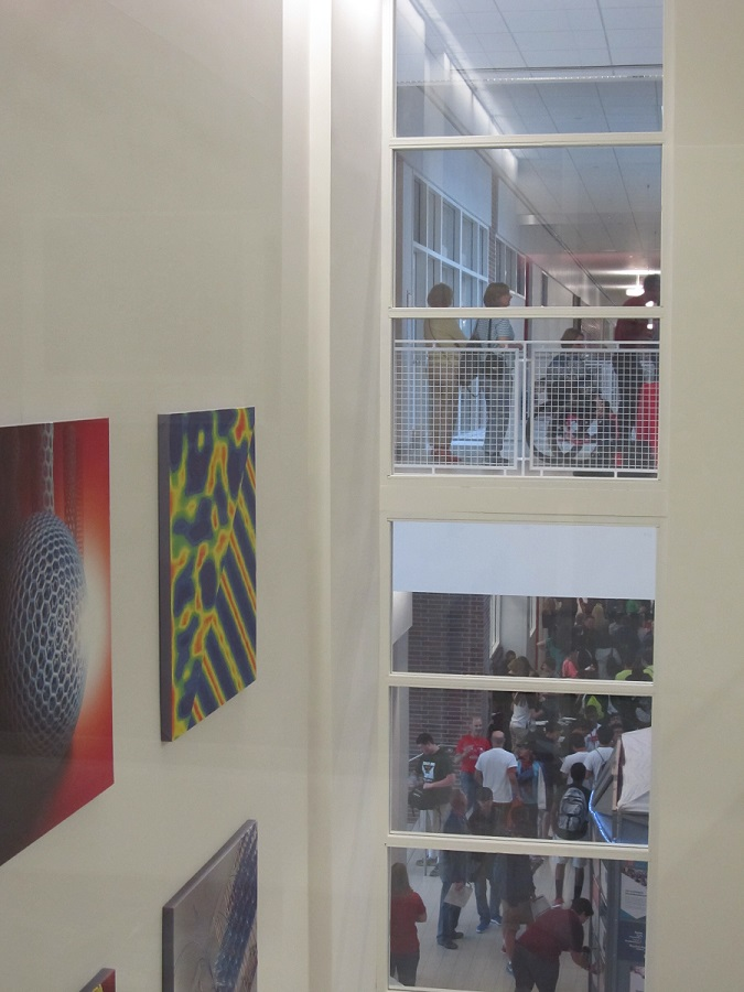 Science Olympiad 2015
