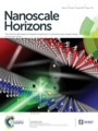 Nanoscale Horizons