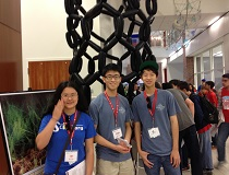 2015 National Science Olympiad