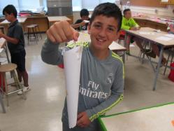 Summer STEM Camp 2017