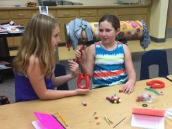 Summer STEAM Camp 2017